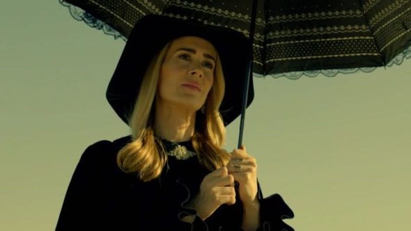 American Horror Story TV show on FX: seasons 11, 12 and 13 renewal
