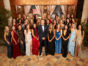 The Bachelor TV show on ABC: season 24 ratings