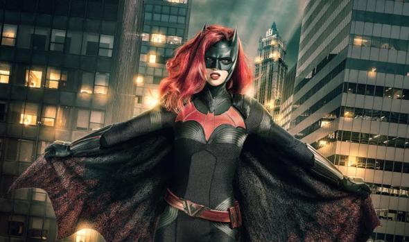 Batwoman TV show on The CW: season 2 renewal