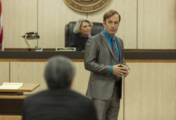 Better Call Saul TV Show on AMC: canceled or renewed?