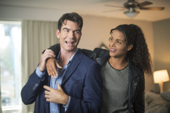 Carter TV show on WGN America: canceled or renewed for season 3?