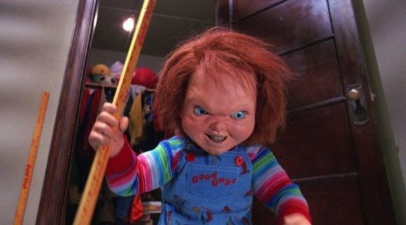 Chucky TV show on Syfy: (canceled or renewed?)