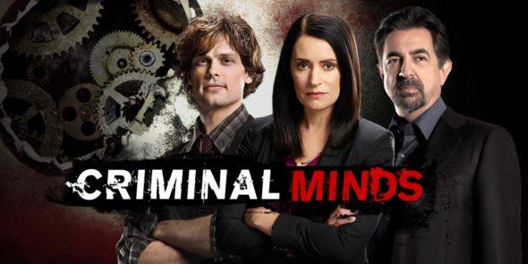 Criminal Minds TV show on CBS: season 15 ratings