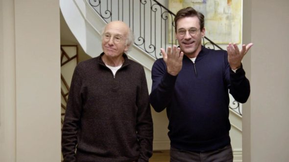 Curb Your Enthusiasm TV Show on HBO: canceled or renewed for season 11?