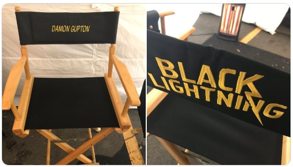 Black Lightning TV Show on The CW: canceled or renewed?