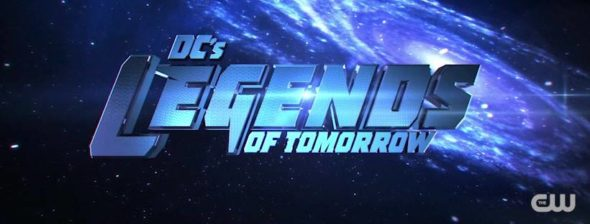 DC's Legends of Tomorrow on The CW: season 5 ratings