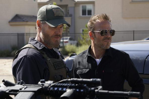 Deputy TV show on FOX: canceled or renewed for season 2?