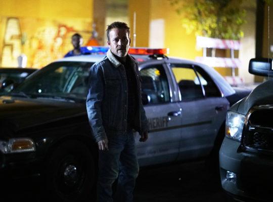 Deputy TV show on FOX: season 1 ratings (cancel or renew?)