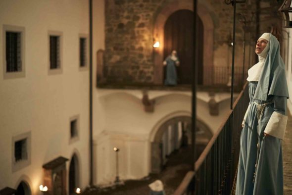 Dracula TV show on Netflix and BBC One: canceled or renewed for season 2?