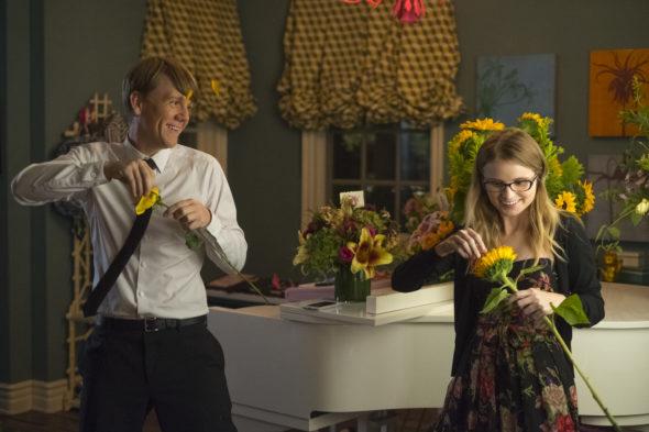 Everything's Gonna Be Okay TV show on Freeform: season 1 ratings