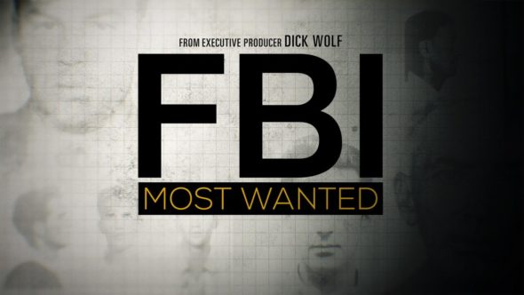 FBI: Most Wanted TV show on CBS: season 1 ratings