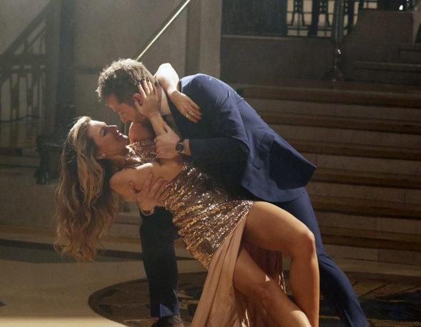 Flirty Dancing TV Show on FOX: canceled or renewed?