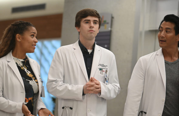 Station 19, Grey's, For Life, Good Doctor, Million Little Things: ABC Sets Fall Premieres - TV Series Finale