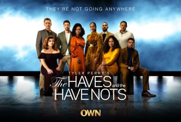 The Haves and the Have Nots TV show on OWN: season 7 ratings