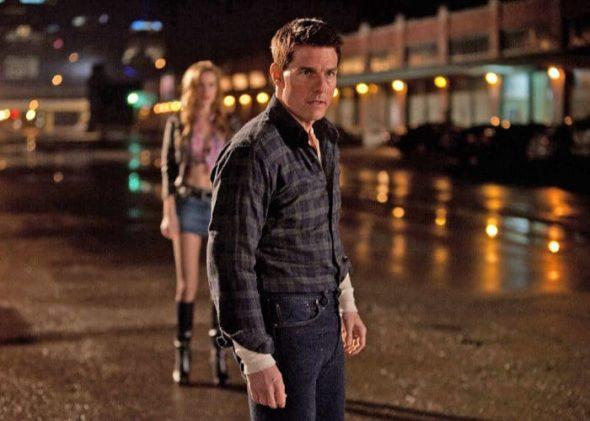 Jack Reacher: Amazon Orders TV Series Based on Lee Child