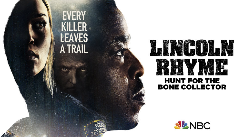 Lincoln Rhyme Hunt For The Bone Collector Season One Ratings Canceled Renewed Tv Shows Tv Series Finale