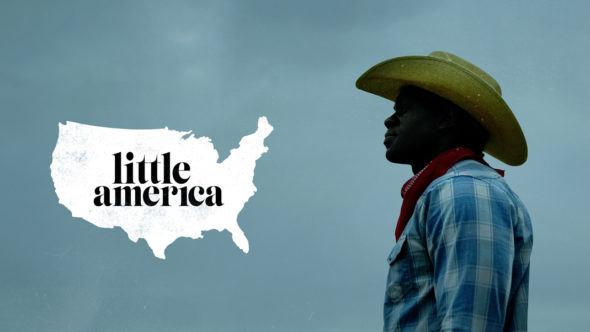LIttle America TV show on Apple TV+: canceled or renewed?