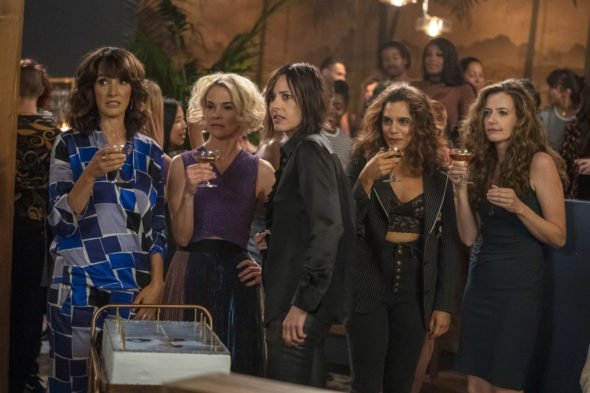 The L Word: Generation Q TV show on Showtime: season 2 renewal