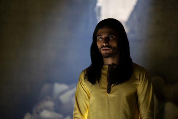Messiah TV show on Netflix: canceled or renewed for season 2?