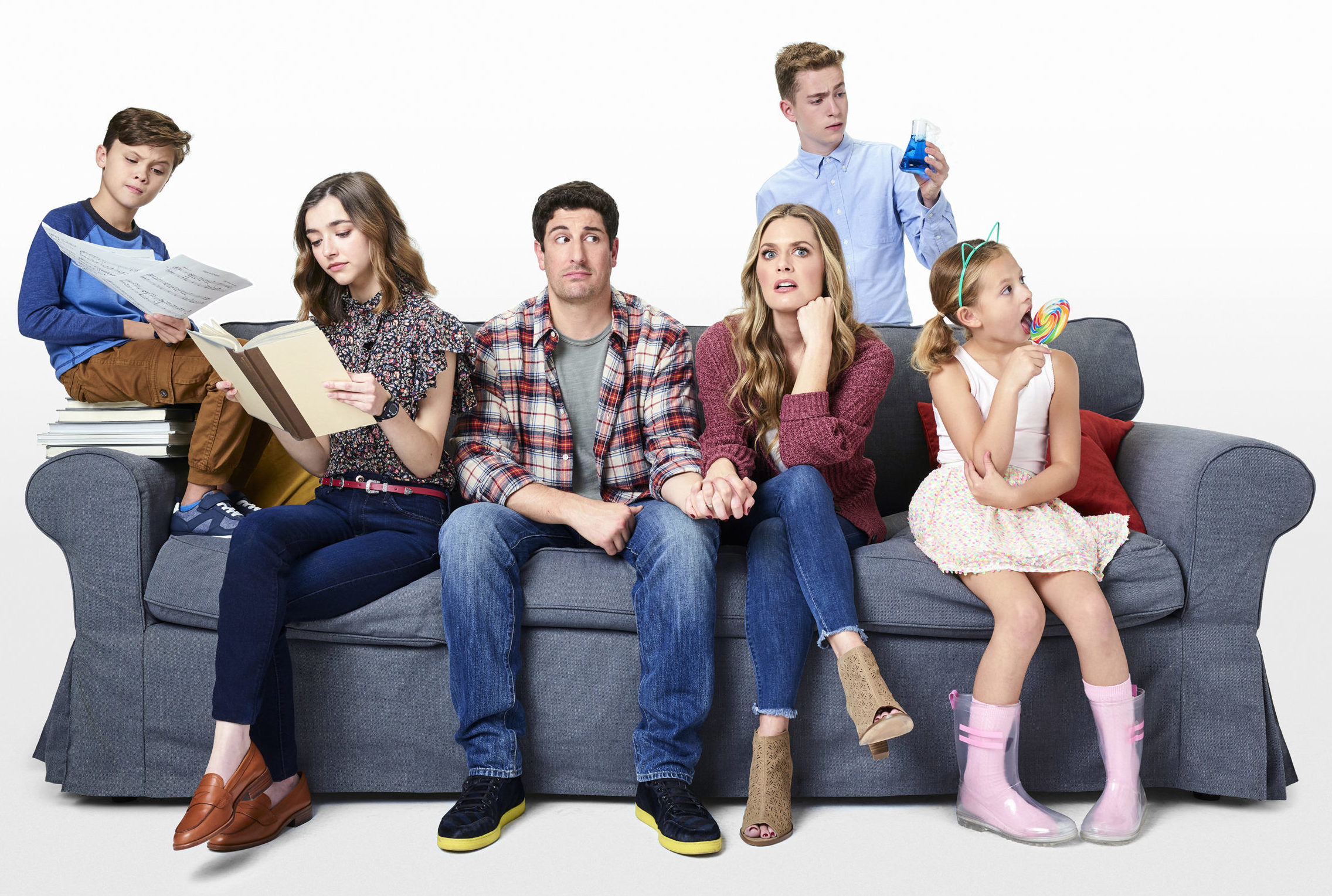 Outmatched - canceled + renewed TV shows - TV Series Finale