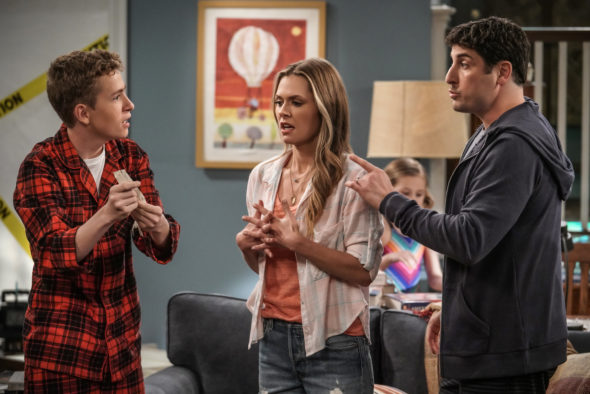 Outmatched TV show on FOX: canceled or renewed for season 2?