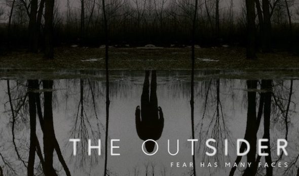 The Outsider TV show on HBO: season 1 ratings