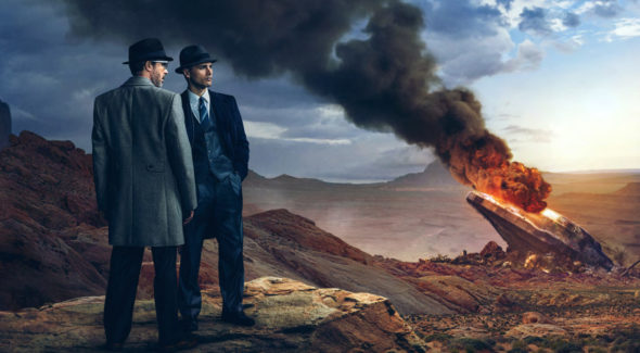 Project Blue Book TV show on History: season 2 ratings