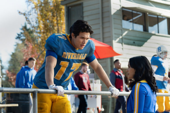 Riverdale TV Show on The CW: canceled or renewed?