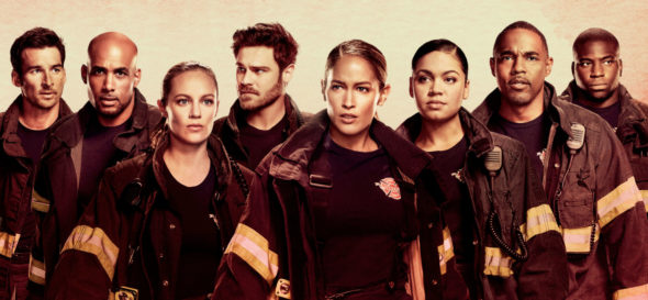Station 19 TV show on ABC: season 3 ratings