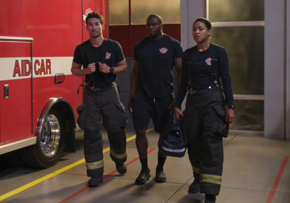Station 19 TV show on ABC: canceled or renewed for season 4?