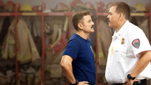 Tacoma FD TV Show on truTV: canceled or renewed?