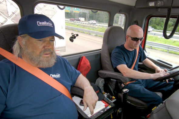 Undercover Boss TV show on CBS: canceled or renewed for season 10?