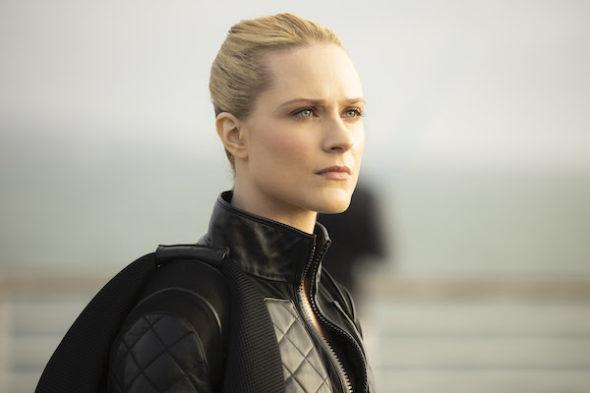 Westworld TV show on HBO: season 3 premiere date