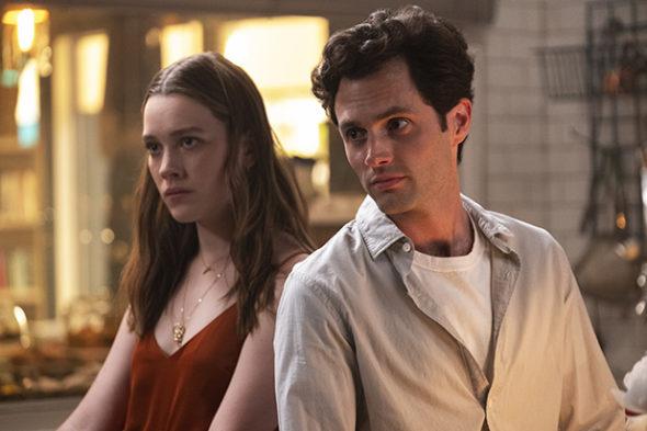 You TV show on Netflix: season 3 renewal