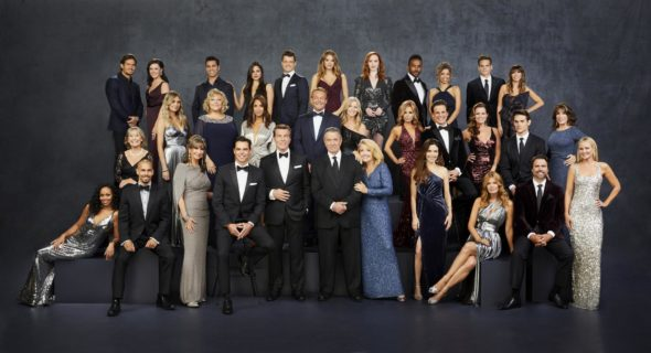 The Young and the Restless TV show renewed on CBS 2020-21, 2021-22, 2022-23, 2023-24