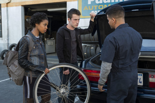 13 Reasons Why TV Show on Netflix: canceled or renewed?