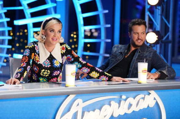 American Idol TV show on ABC: canceled or renewed for season 19?