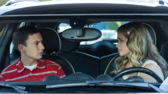 Atypical TV show on Netflix: season 4 renewal, no season 5