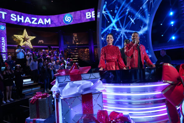 Beat Shazam TV show on FOX: season 4 renewal