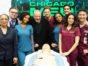 Chicago Med TV show on NBC: season 6 (2020-21), season 7 (2021-22), season 8 (2022-23) renewals