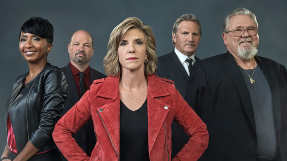 Cold Justice TV Show on Oxygen: canceled or renewed?