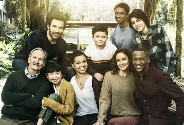 Council of Dads TV Show on NBC: canceled or renewed?