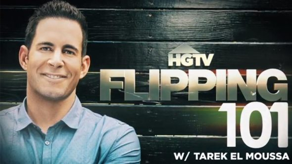 Flipping 101 TV Show on HGTV: canceled or renewed?