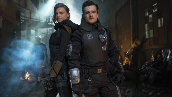 Future Man TV show on Hulu: (canceled or renewed?)