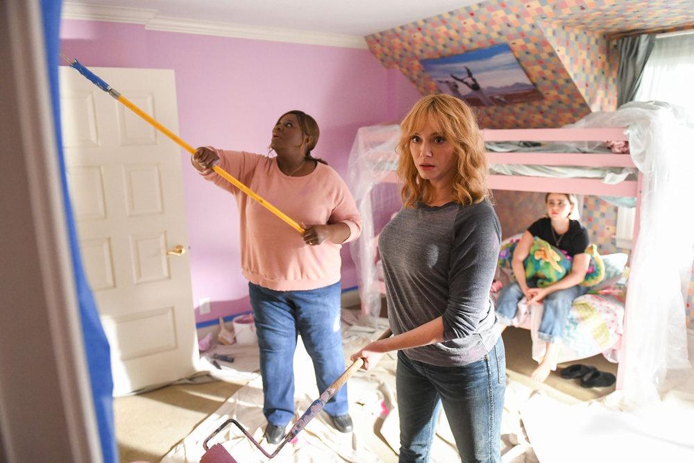 Good Girls TV show on NBC: canceled or renewed for season 4?