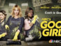Good Girls TV show on NBC: season 3 ratings