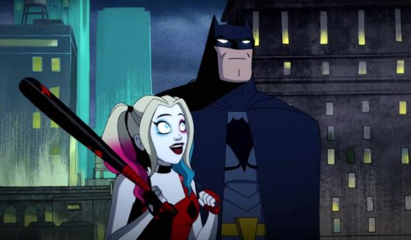 Harley Quinn TV show on DC Universe: (canceled or renewed?)