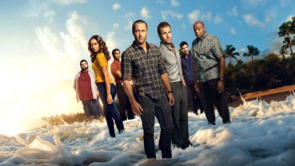 Hawaii Five-0 TV show on CBS ending; no season 11