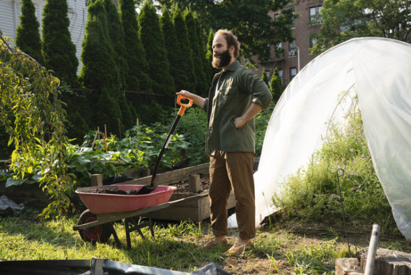 High Maintenance TV show on HBO: canceled or renewed for season 5?