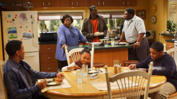 House of Payne TV show on BET: season 7 renewal